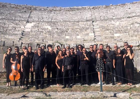 Orchestra Magna Grecia